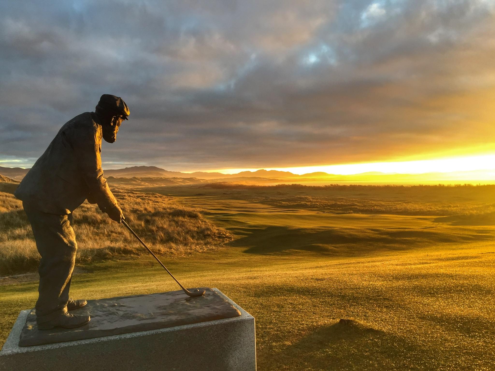 Rosapenna Golf Club - Northwest Ireland Golf